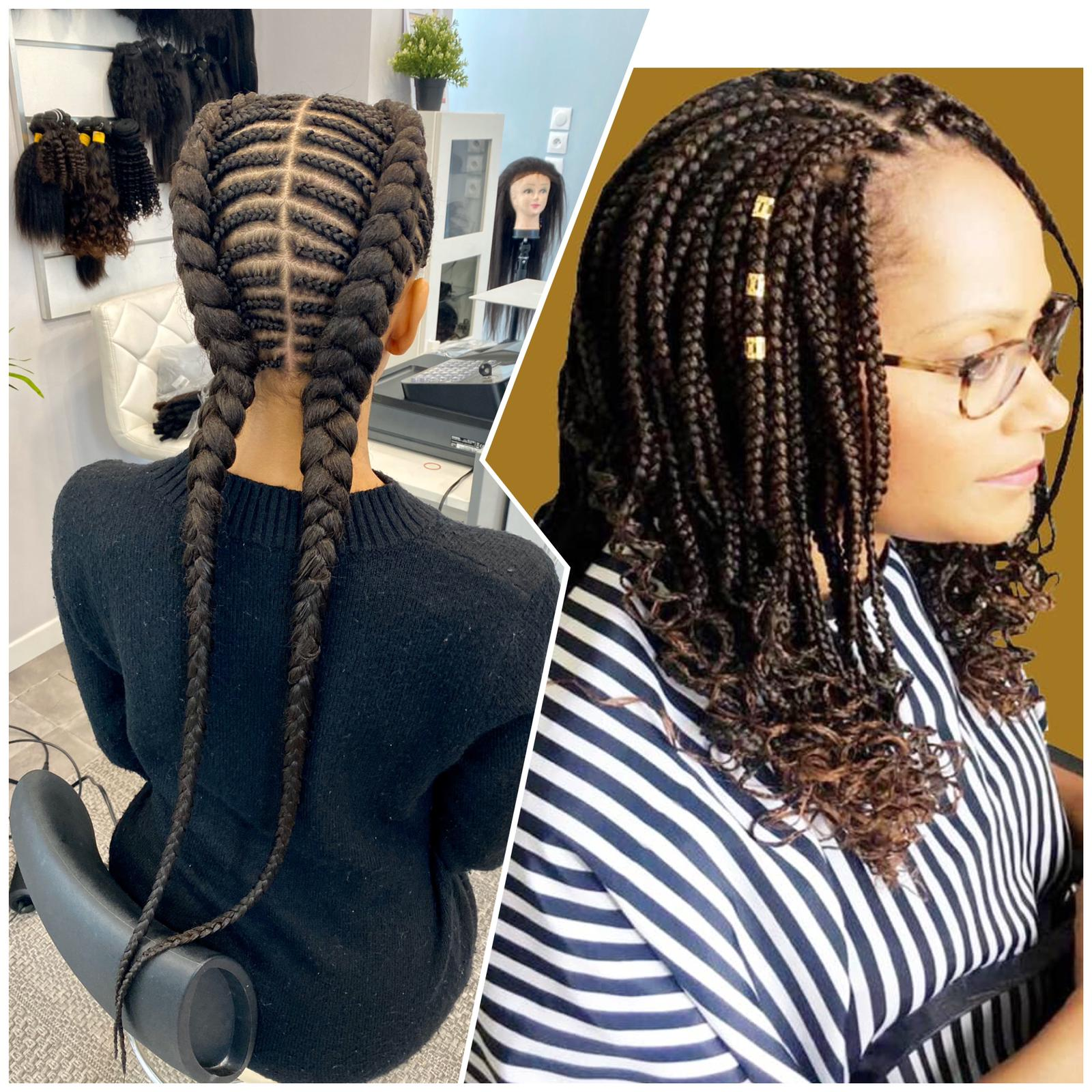 salon de coiffure afro à lille - dreadlockscenter