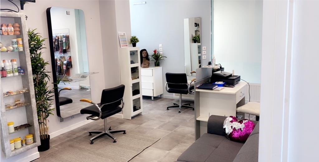 Image Intérieur salon dreadlocks Center